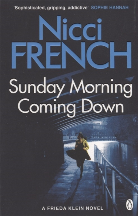 French N. Sunday Morning Coming Down