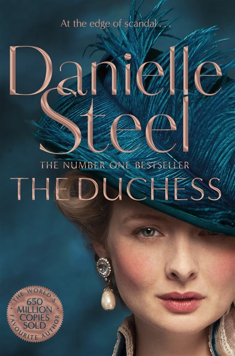 Steel D. The Duchess