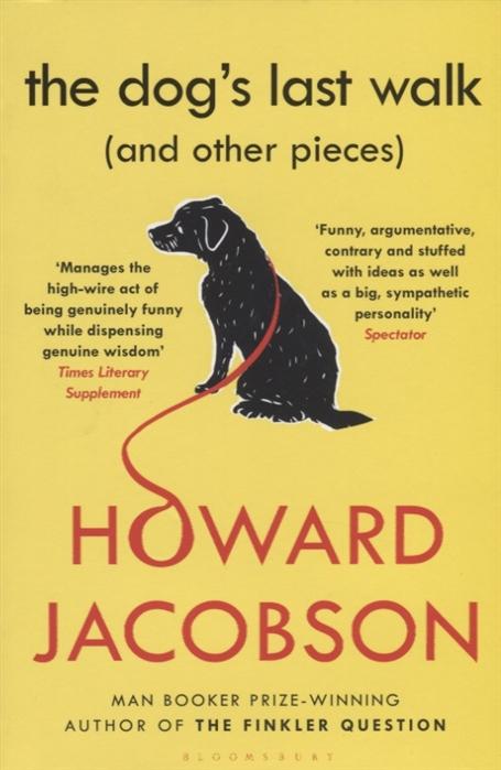 Jacobson H. The Dog s Last Walk куртка тренировочная женская на молнии sst tt синяя размер xl