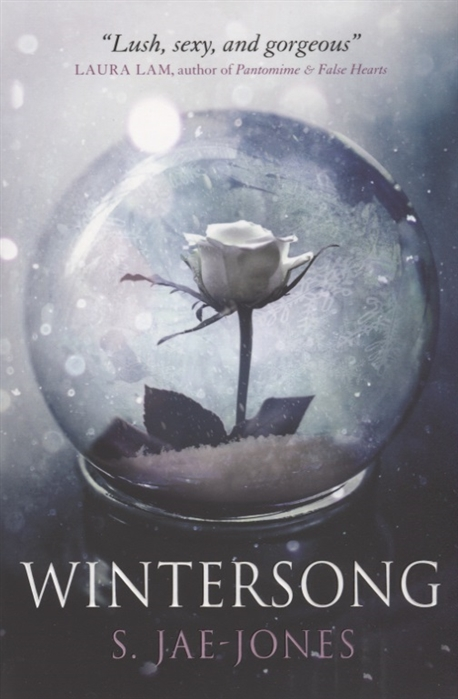 купить Jae-Jones S. Wintersong онлайн