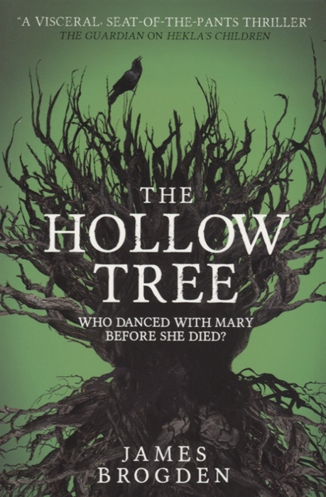 Brogden J. The Hollow Tree
