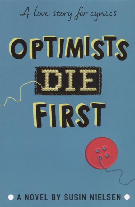 Nielsen S. Optimists Die First стоимость