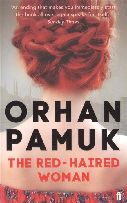 лучшая цена Pamuk O. The Red-Haired Woman