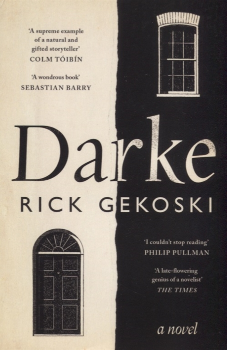 Gekoski R. Darke darke