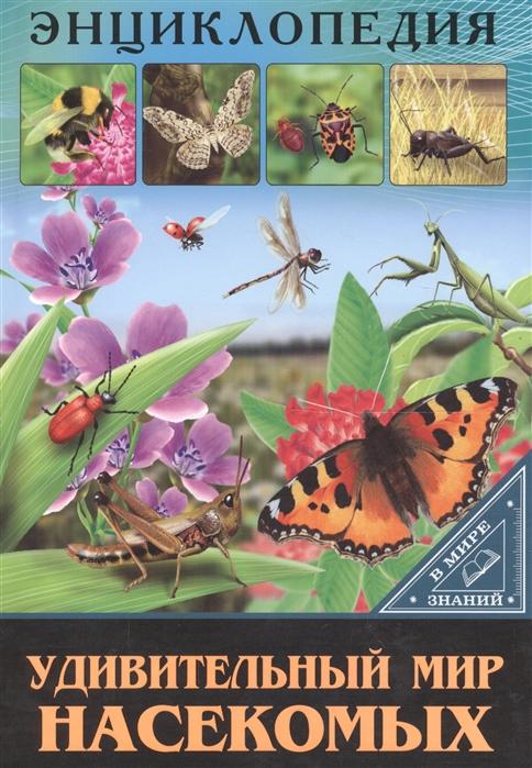 все цены на Соколова Л. Удивительный мир насекомых Энциклопедия онлайн