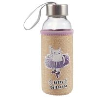 Бутылка «Kitty balerina», 300 мл