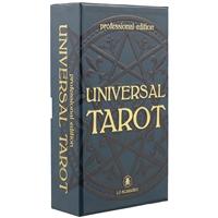 Universal Tarot. Professional Edition. 78 карт + инструкция