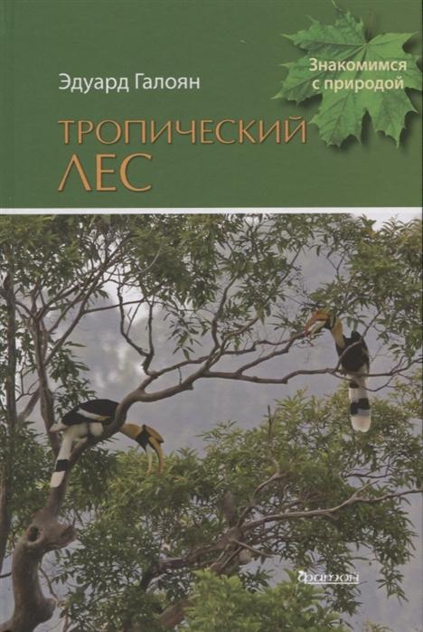 Купить Тропический лес, Фитон XXI, Естественные науки