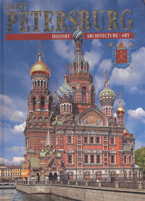 Popova N. Saint Petersburg