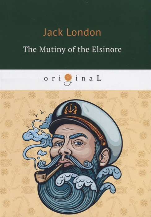 цены на London J. The Mutiny of the Elsinore  в интернет-магазинах