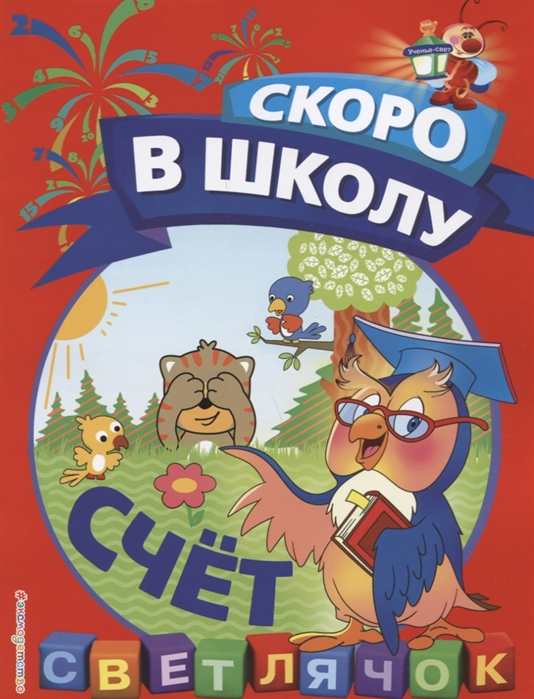 Макеева О. Счет