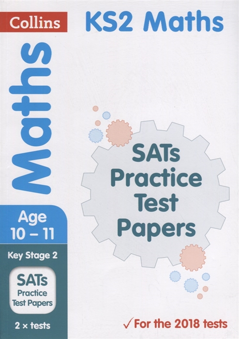 Nasim F. KS2 Maths SATs Practice Test Papers Ages 10-11 maths made easy times tables ages 7 11 key stage 2