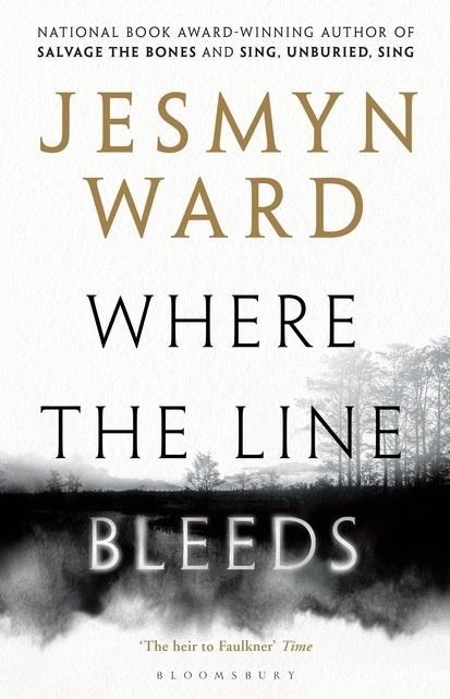 Ward J. Where the Line Bleeds the ward