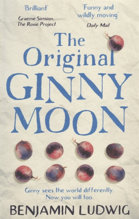 Ludwig B. The Original Ginny Moon benjamin ludwig the original ginny moon