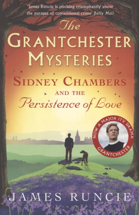 Runcie J. Sidney Chambers and The Persistence of Love c j carmichael love and the single mum
