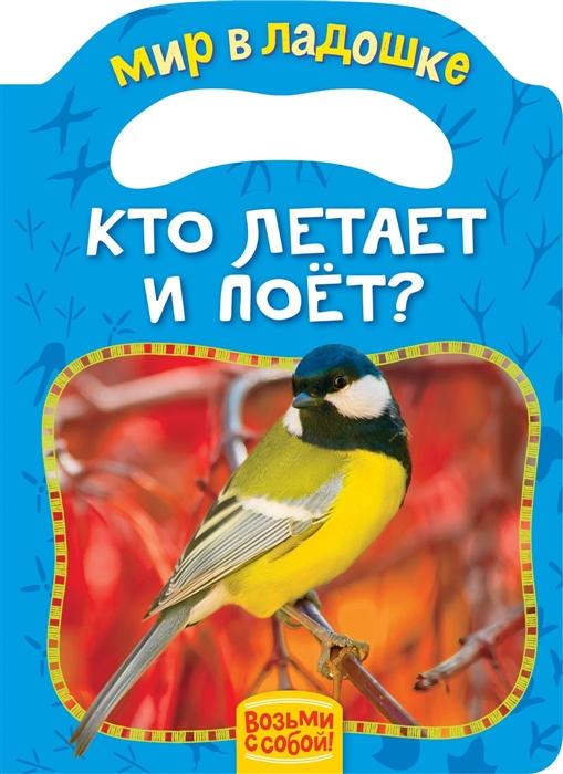 цены на Котятова Н. (ред.) Кто летает и поет  в интернет-магазинах