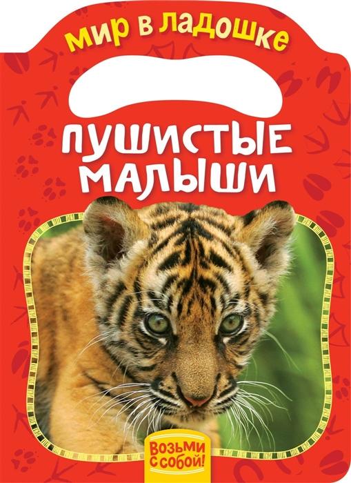 цена на Котятова Н. (ред.) Пушистые малыши