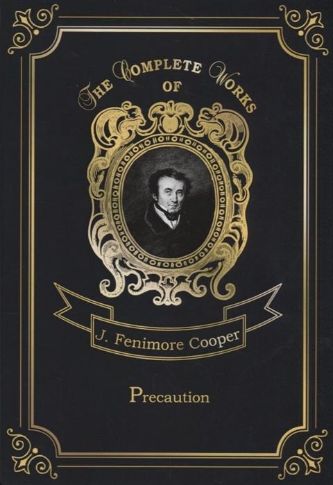 Cooper J. Precaution