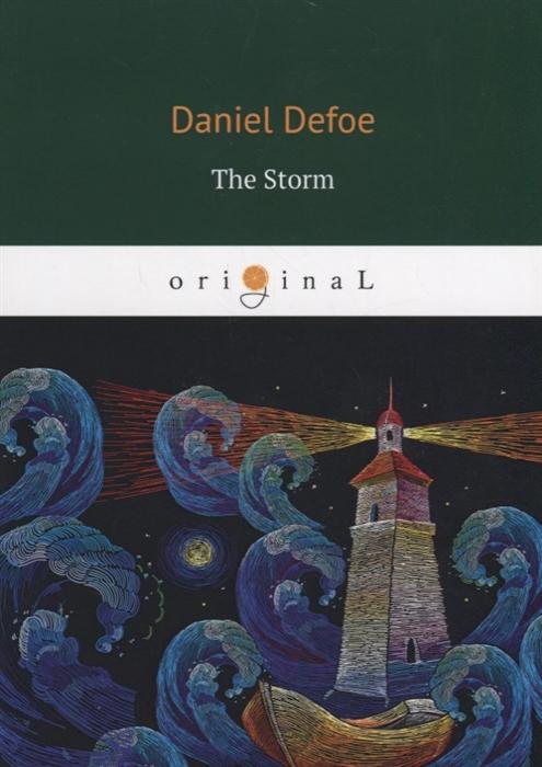 Defoe D. The Storm defoe d colonel jack