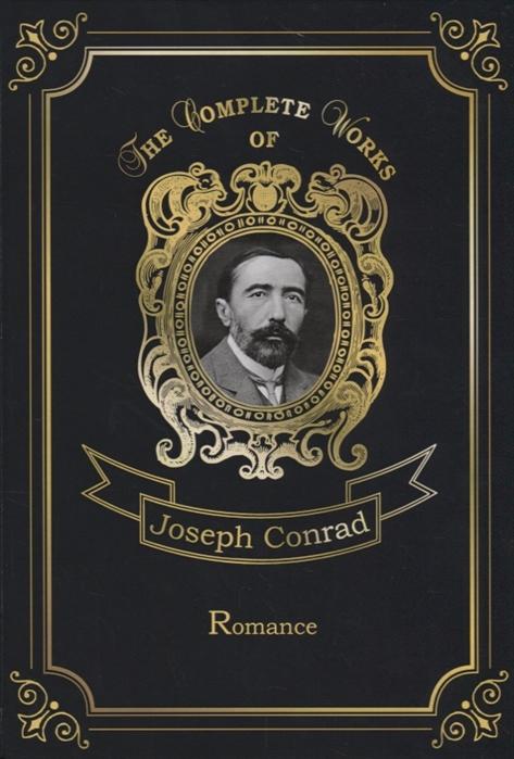 Conrad J. Romance conrad j twixt land
