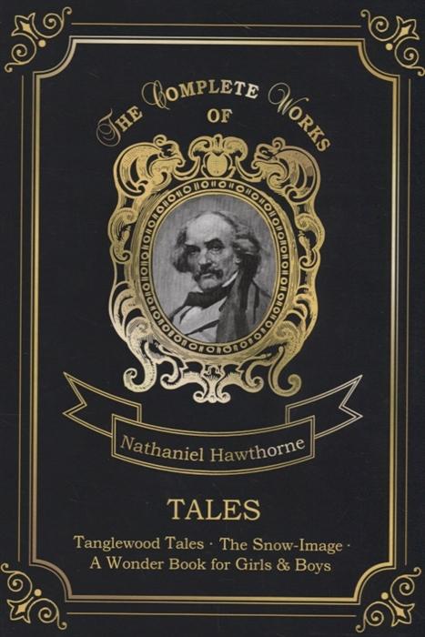 Hawthorne N. Tales