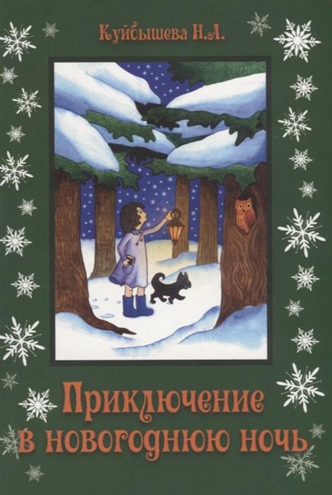 Купить Приключение в новогоднюю ночь, Библия для всех СПб, Детская религиозная литература