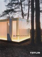 Za Bor Architects. Альбом