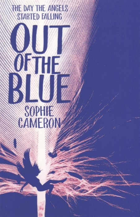 Cameron S. Out of the Blue stella cameron sihtmärk