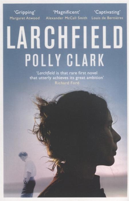 ClarkP. Larchfield clark zapi can console