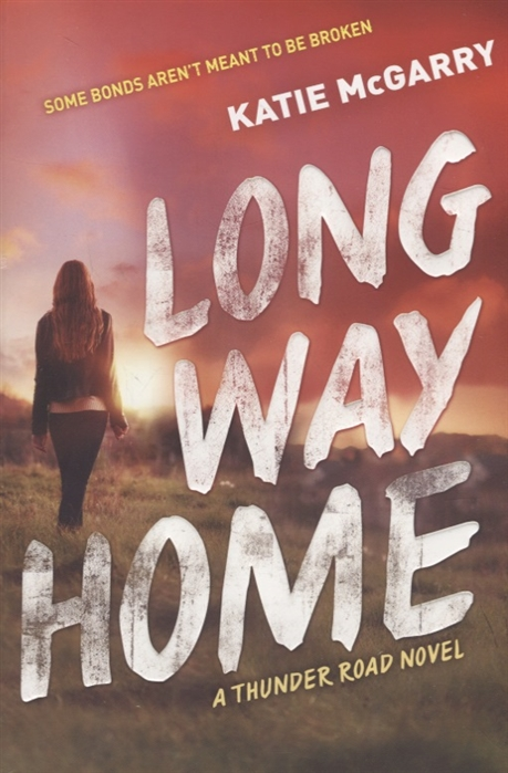 McGarry K. Long Way Home cathryn parry the long way home