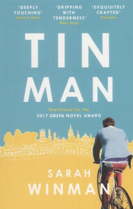 Winman S. Tin Man