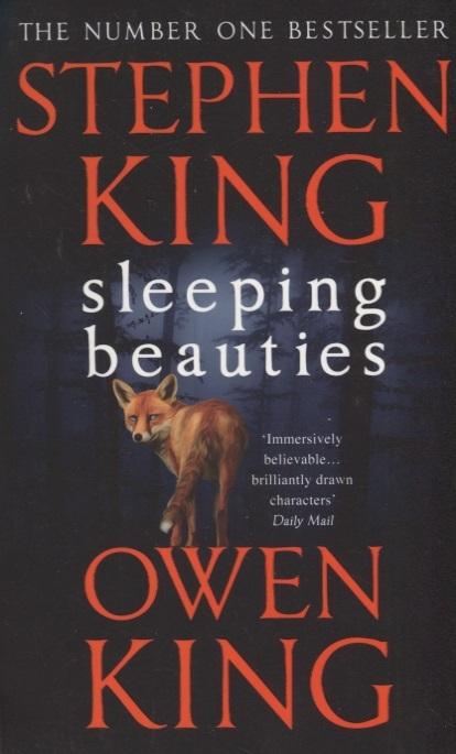 King S., KingO. Sleeping Beauties king s pet sematary