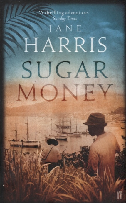 Harris J. Sugar Money