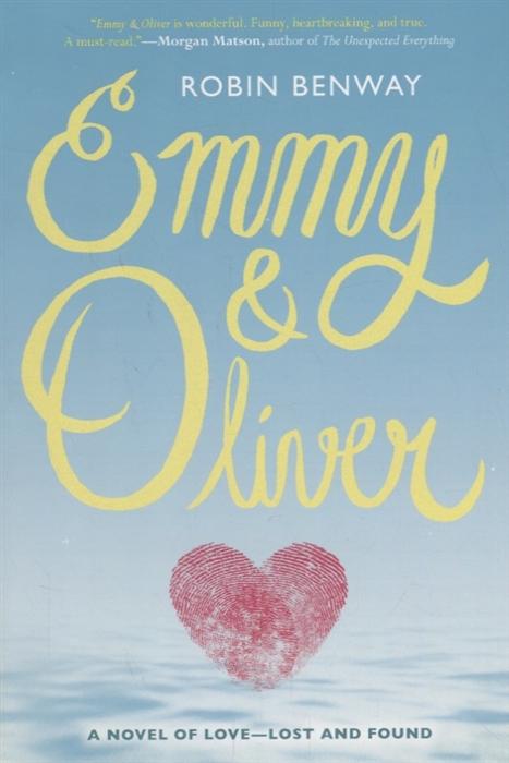 Benway R. Emmy Oliver