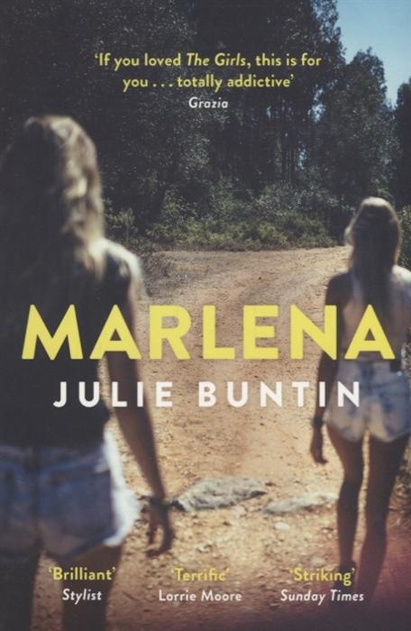 Buntin J. Marlena