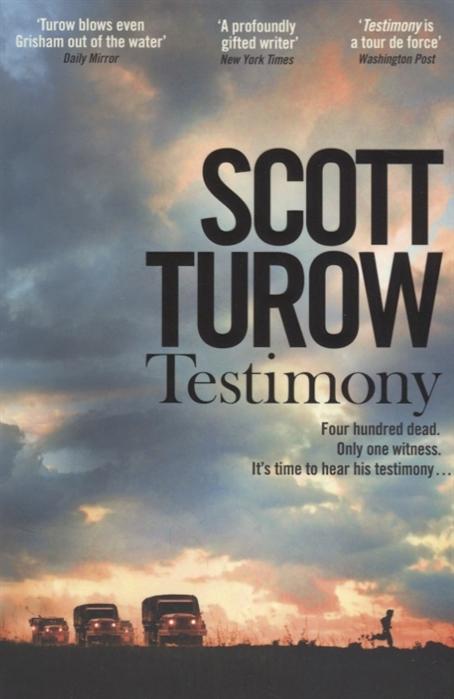 Turow S. Testimony brittny branch testimony and destiny