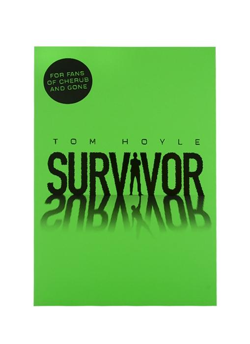 Hoyle T. Survivor hoyle t the challenge