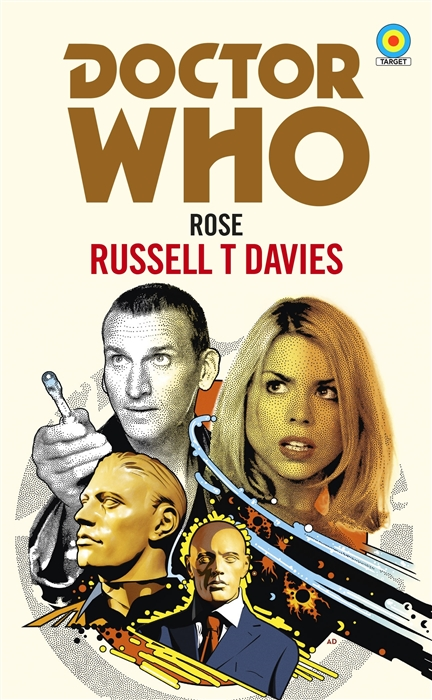 Davies R. Doctor Who Rose