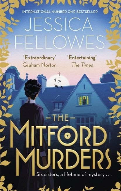 Fellowes J. The Mitford Murders the mitford murders