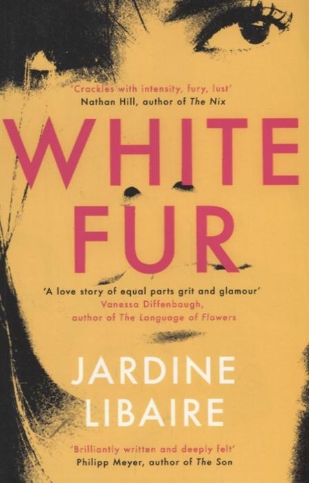 цена Libaire J. White Fur онлайн в 2017 году