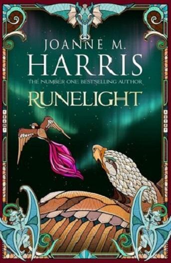 купить Harris J. Runelight