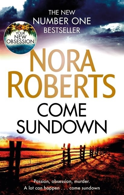 цена Roberts N. Come Sundown онлайн в 2017 году