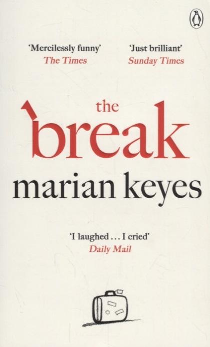все цены на Keyes M. The Break онлайн
