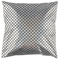 Подушка «Чешуя»