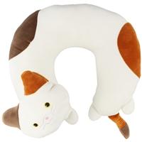 Подголовник «Кот пятнистый», 30 х 30 см