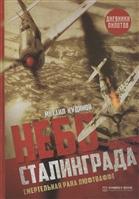 Небо Сталинграда. Смертельная рана люфтваффе