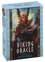 """Таро """"Viking oracle"""""""