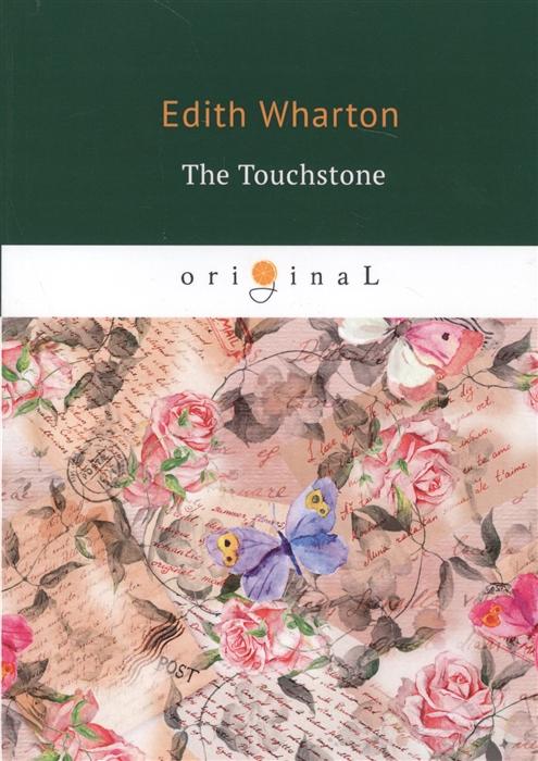 Wharton E. The Touchstone wharton e in morocco