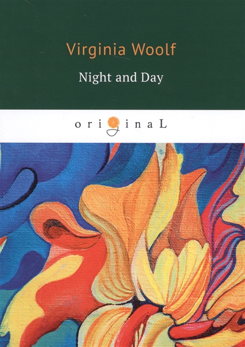 Woolf V. Night and Day woolf v night and day isbn 9785521057955