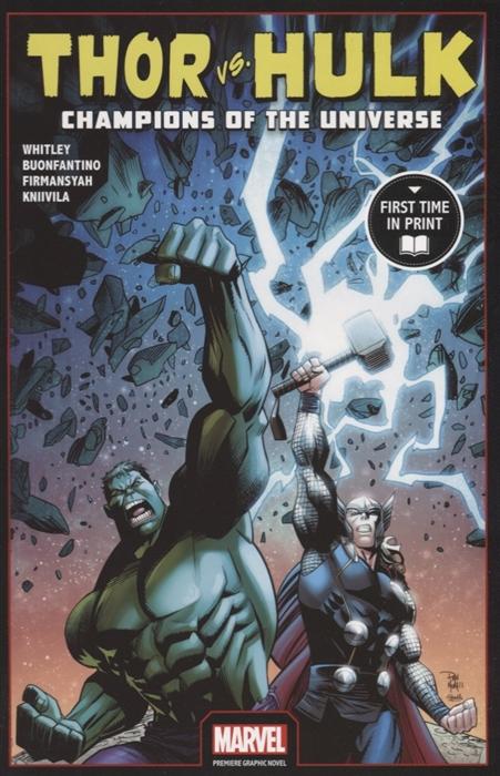 Фото - Whitley J. Thor Vs Hulk Champions of the Universe south whitley high school the reflector yr 1920